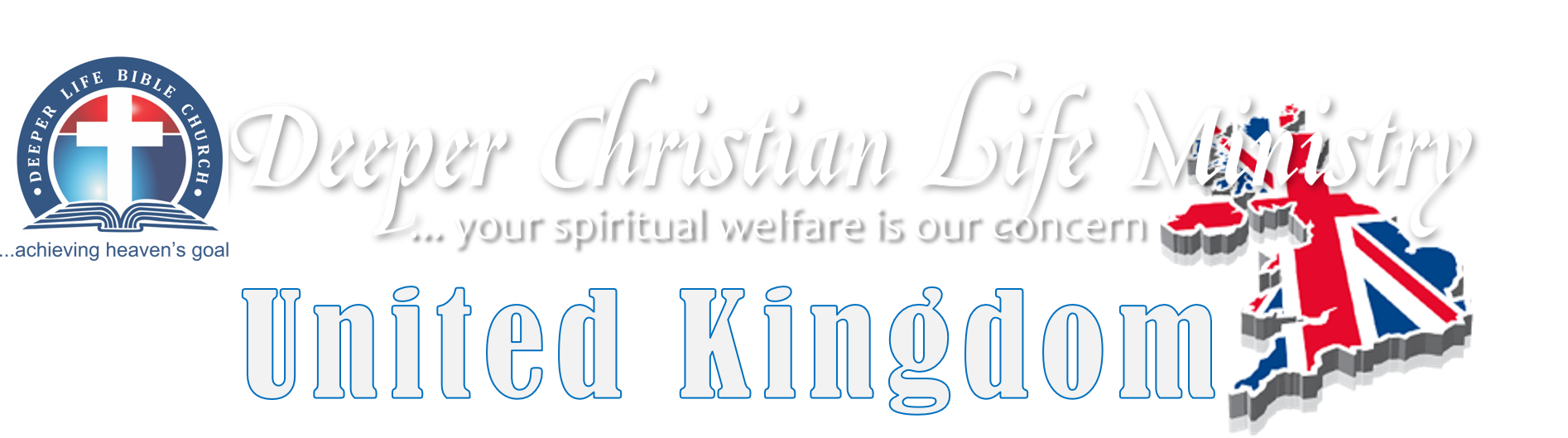 Deeper Christian Life Ministry, United Kingdom